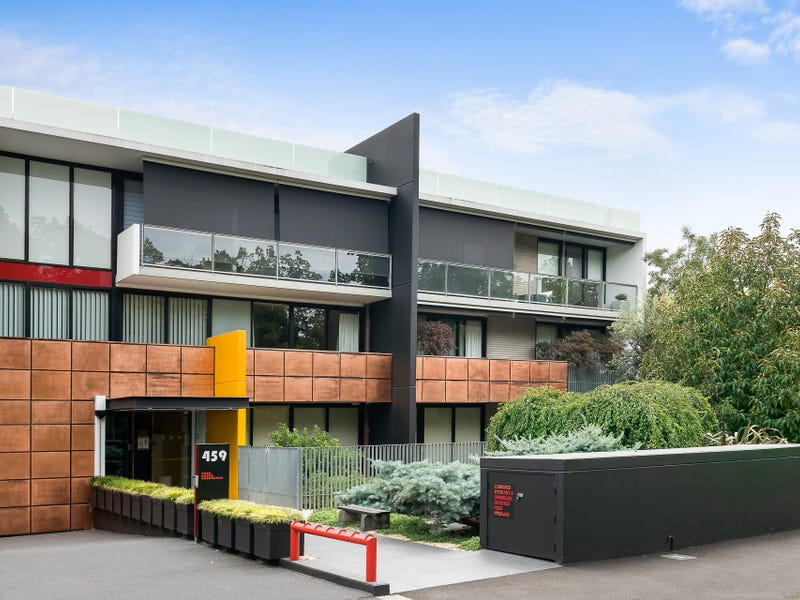 206/459 Royal Parade, Parkville, Vic 3052