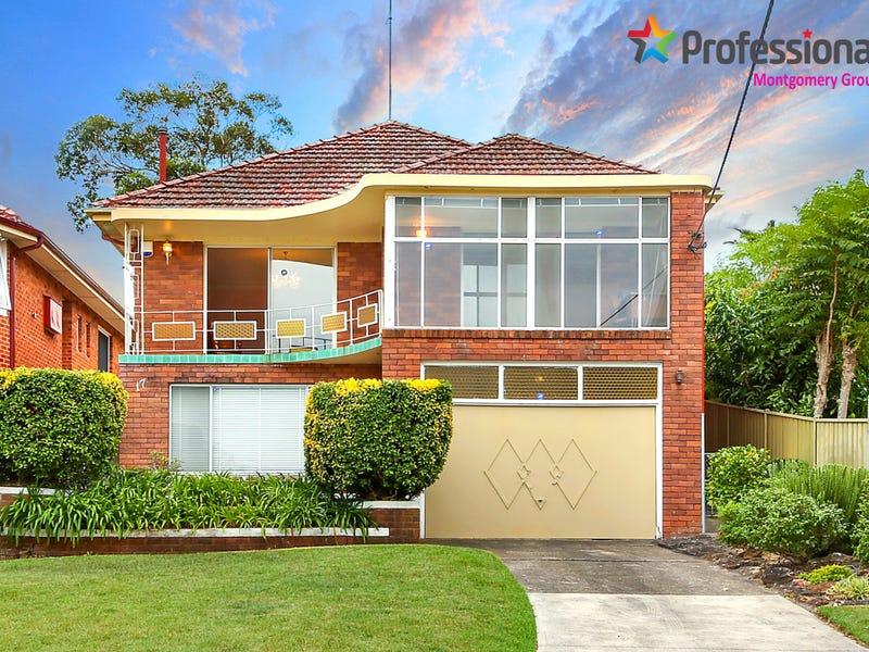 17 Townson Street, Blakehurst, NSW 2221