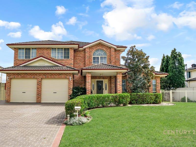 42 Ivy Avenue, McGraths Hill, NSW 2756
