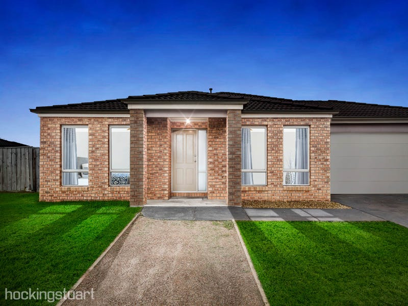 18 Arjun Avenue, Melton West, Vic 3337