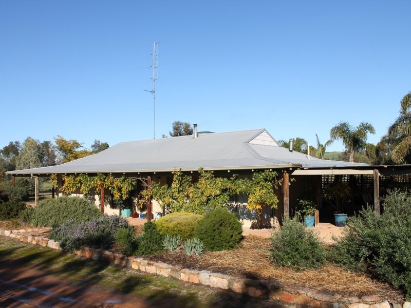 1909 Top Beverley Road (Mt Hardey), York, WA 6302
