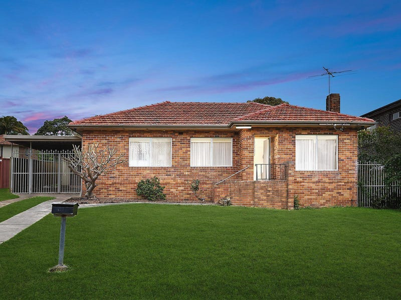 10 West Drive, Bexley North, NSW 2207
