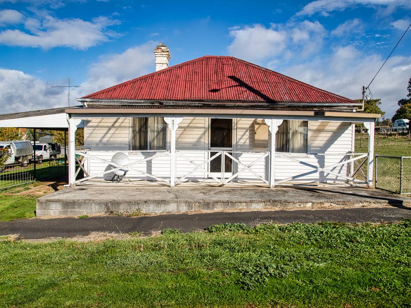 6977 Lyell Highway, Ouse, Tas 7140