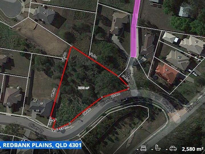 46 Oliver Drive, Redbank Plains, Qld 4301