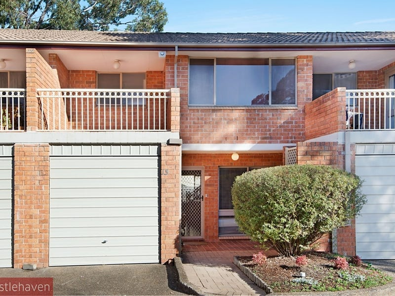 13/169 Walker Street, Quakers Hill, NSW 2763