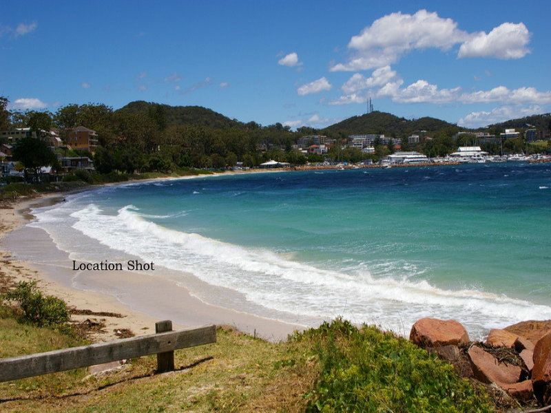 Property Prices In Nelson Bay