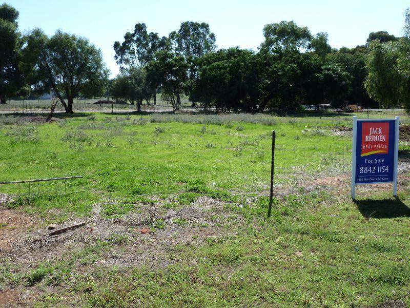 Lot 5, Little Bourke Street, Spalding, SA 5454