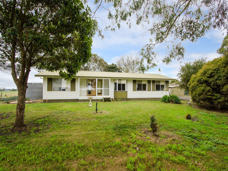 55 Thomas Road, Glencoe, SA 5291