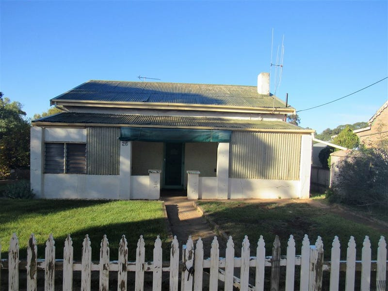 26 Victoria Street, Peterborough, SA 5422