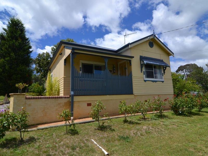 21 Neubeck Street, Lidsdale, NSW 2790