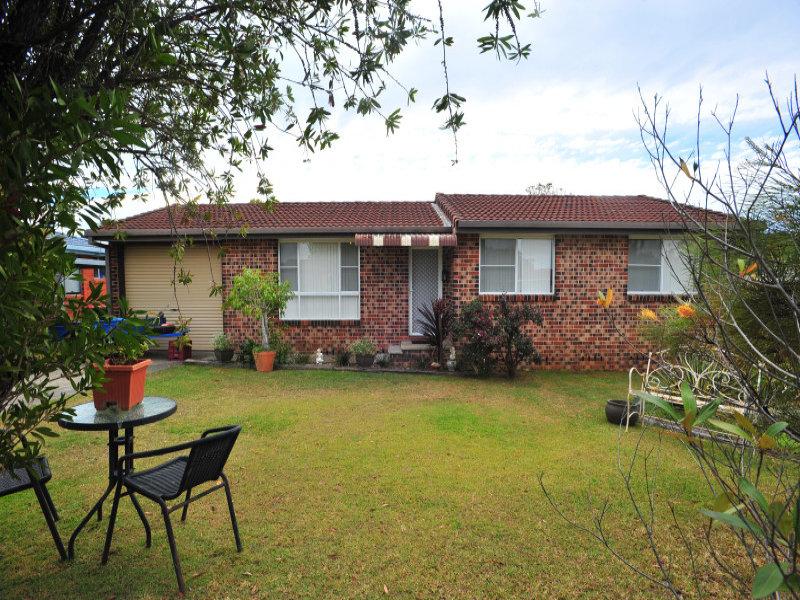 8 MacNamara Cl, Toormina, NSW 2452