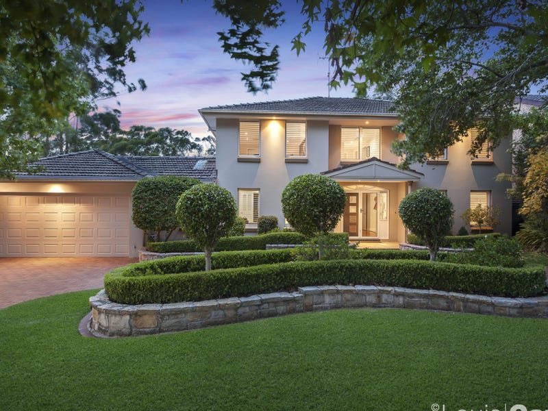 9 Greenbank Drive, Glenhaven, NSW 2156