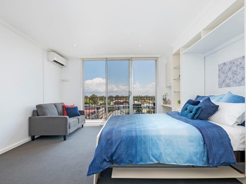 703/144 Mallett Street, Camperdown, NSW 2050
