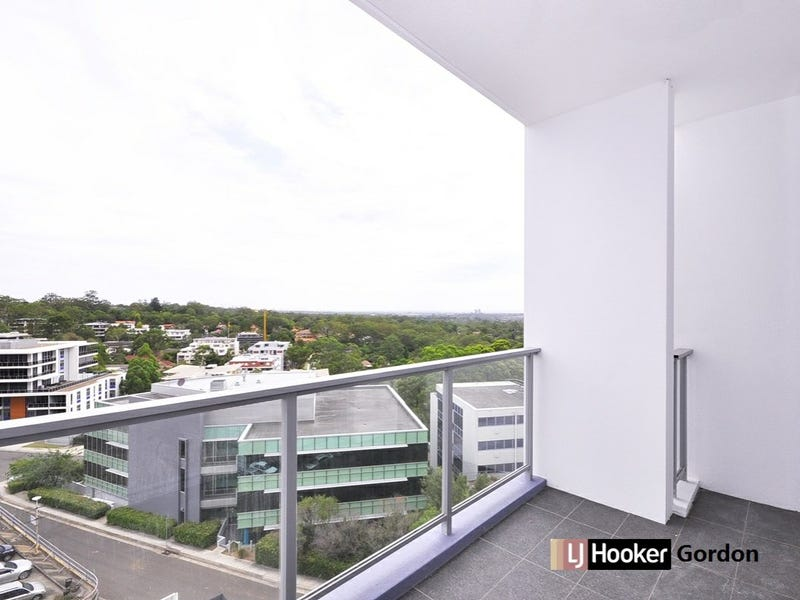 504/904-914 Pacific Highway, Gordon