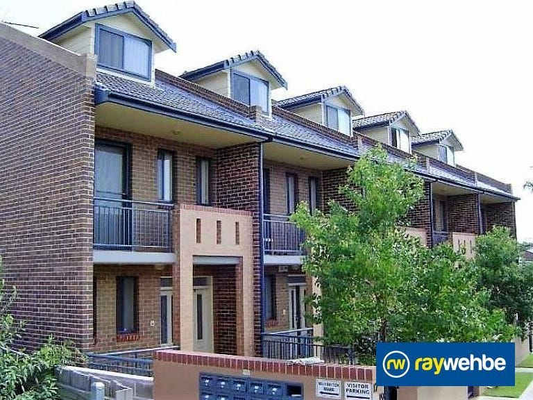 1/17-19 Wallace Street, Granville, NSW 2142