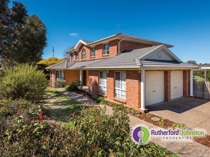 42 Burdekin Avenue, Amaroo, ACT 2914
