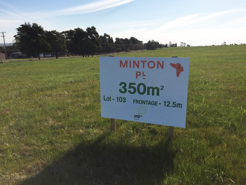 Lot 103, Minton Pl, Beveridge, Vic 3753