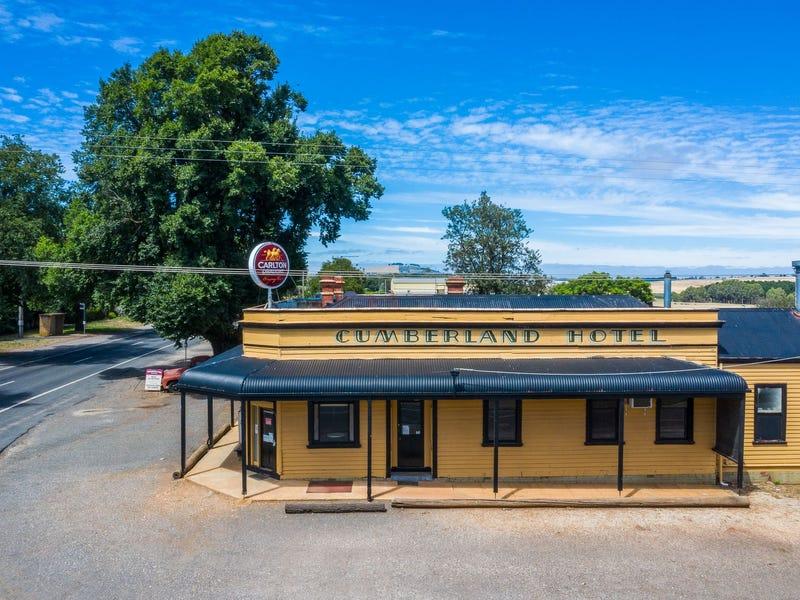 3504 Creswick Newstead Road, Smeaton, Vic 3364