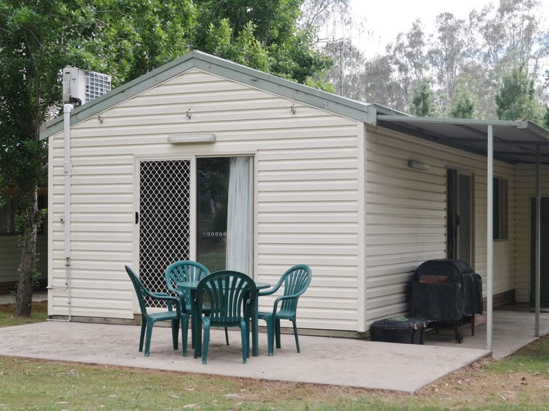 Cabin 26, 107 Tarragon Road, Mathoura