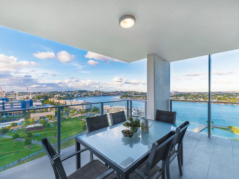 1705/30 Festival Place, Newstead, Qld 4006