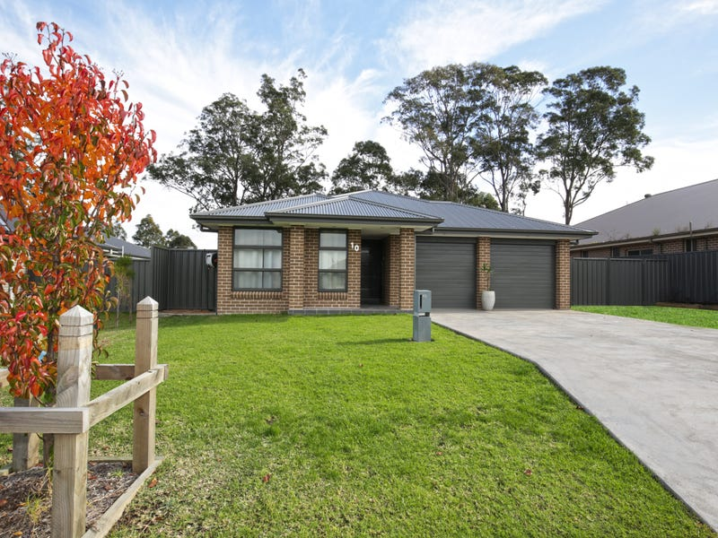 10 Bowerbird Street, South Nowra, NSW 2541