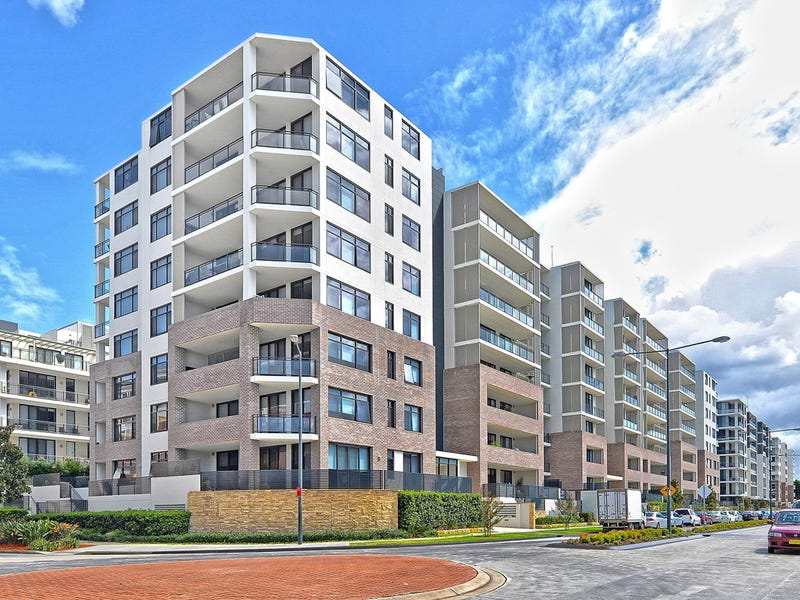 104/16 Baywater Drive, Wentworth Point, NSW 2127