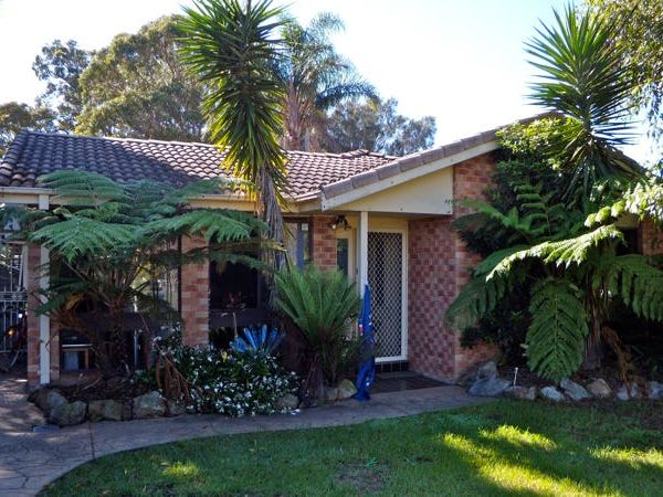 56 Kingsford Smith Cres, Sanctuary Point, NSW 2540