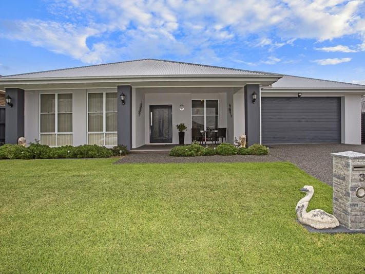 3 Coriander St, Chisholm, NSW 2322