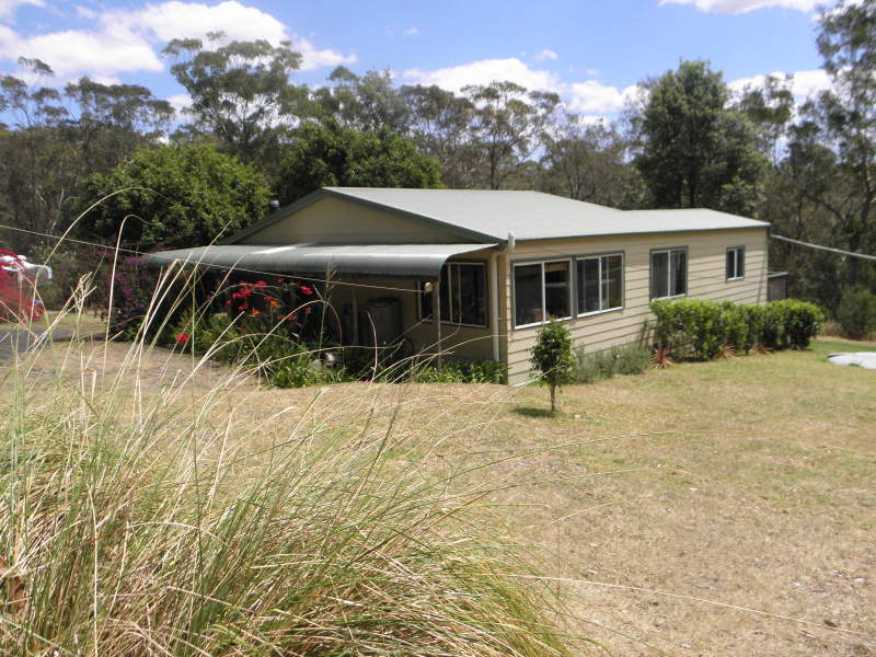 21 Private Road 6, George Downes Drive, Bucketty, NSW 2250