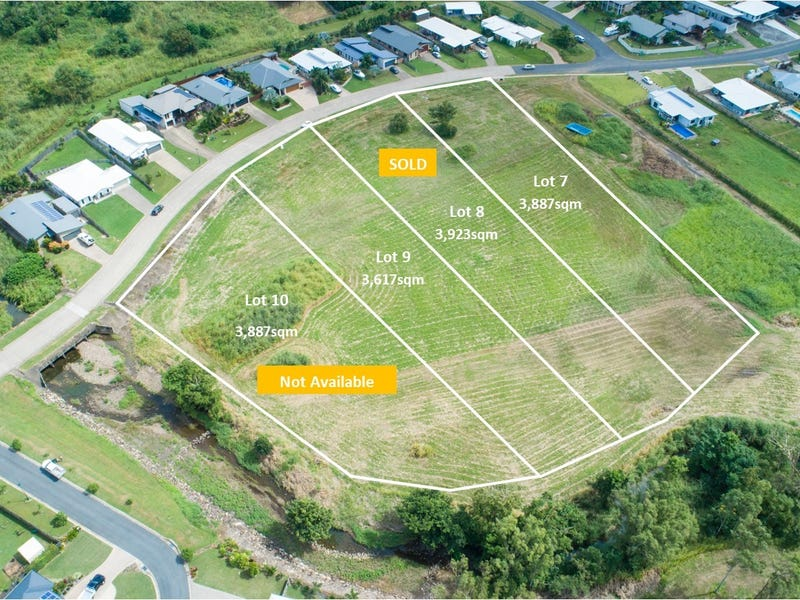 Lot Proposed L, 202 Parker Road, Cannonvale, Qld 4802