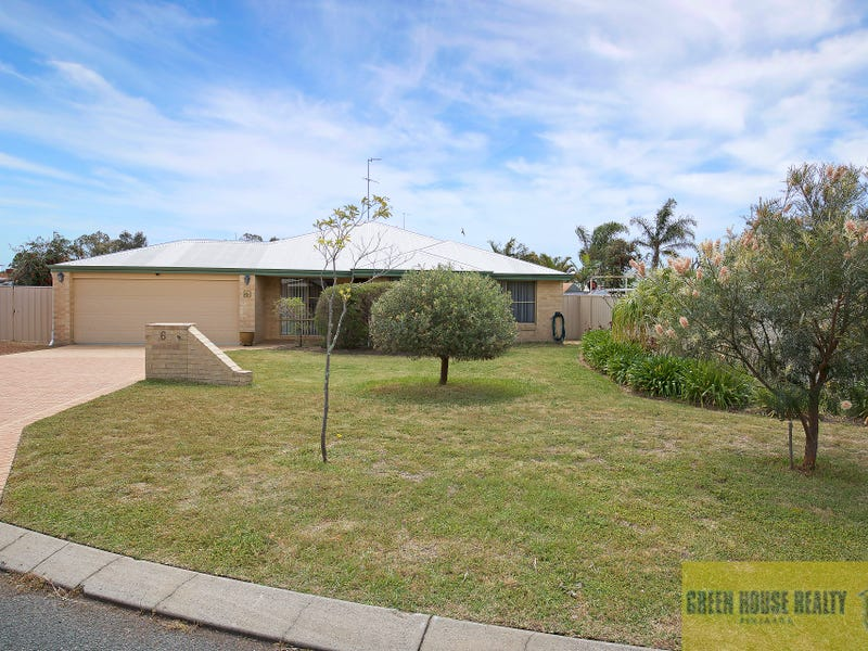 6 Lakes Close, South Yunderup, WA 6208
