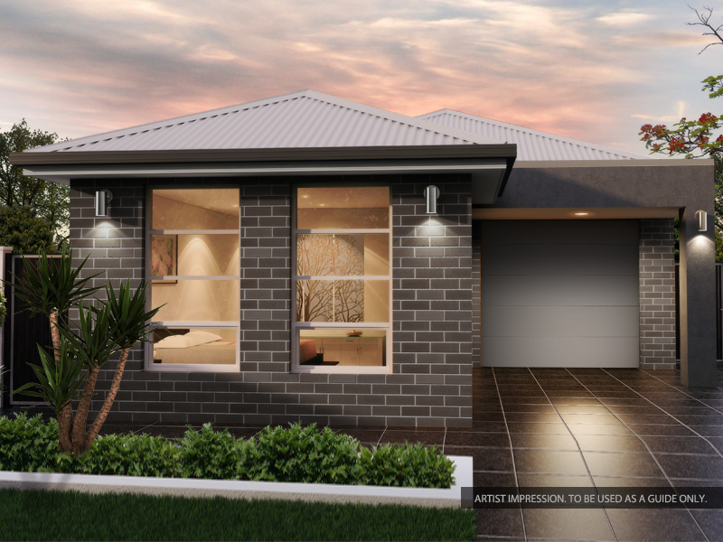 Lot 102 No.13 Bardia Avenue, Findon