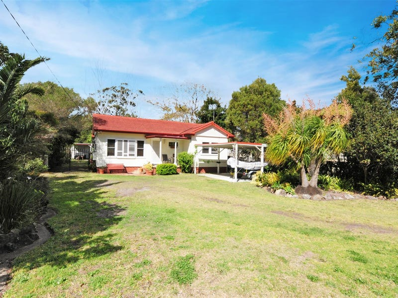 72 Jerry Bailey Road, Shoalhaven Heads