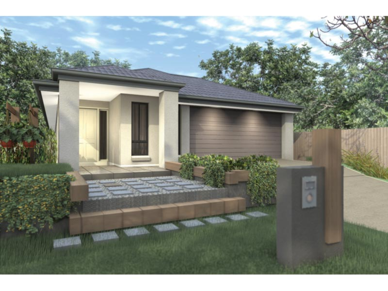 Lot 2107 Master Circuit, Trinity Beach
