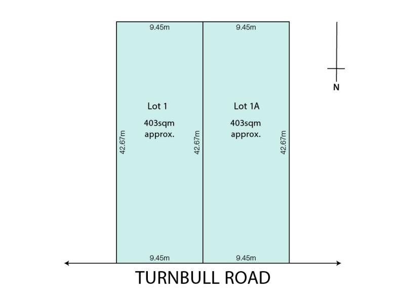 Lot 1 Turnbull Road, Enfield, SA 5085