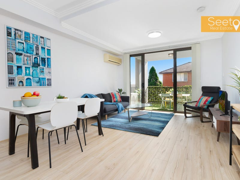 13/1-3 Hornsey Road, Homebush West, NSW 2140