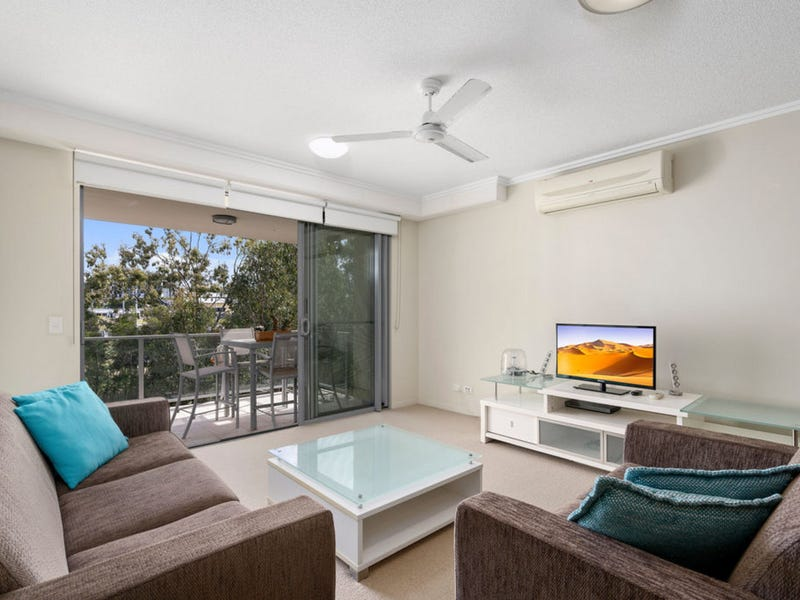 10 Wattle/154 Musgrave Avenue, Southport, Qld 4215