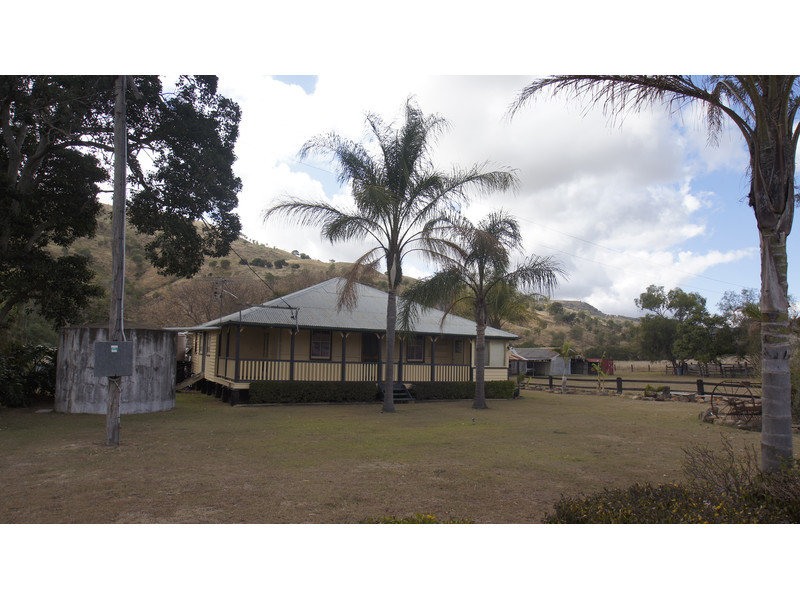 1159 Ropeley Rockside Road, Rockside, Qld 4343