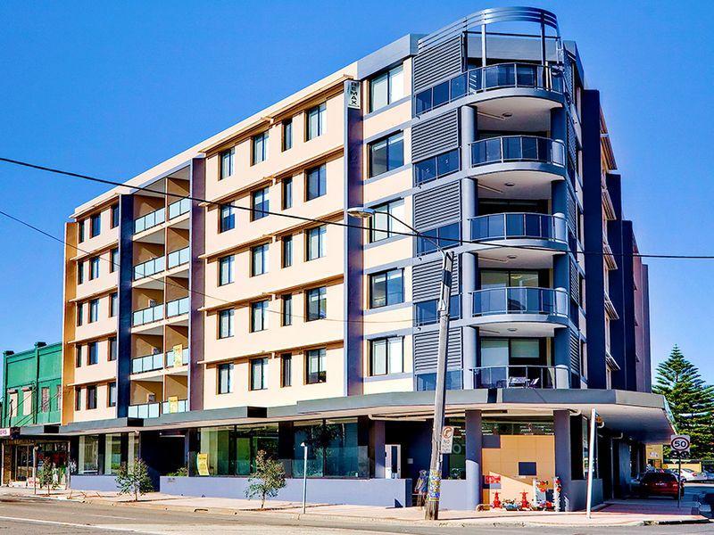 7/102-110 Parramatta Road, Homebush, NSW 2140