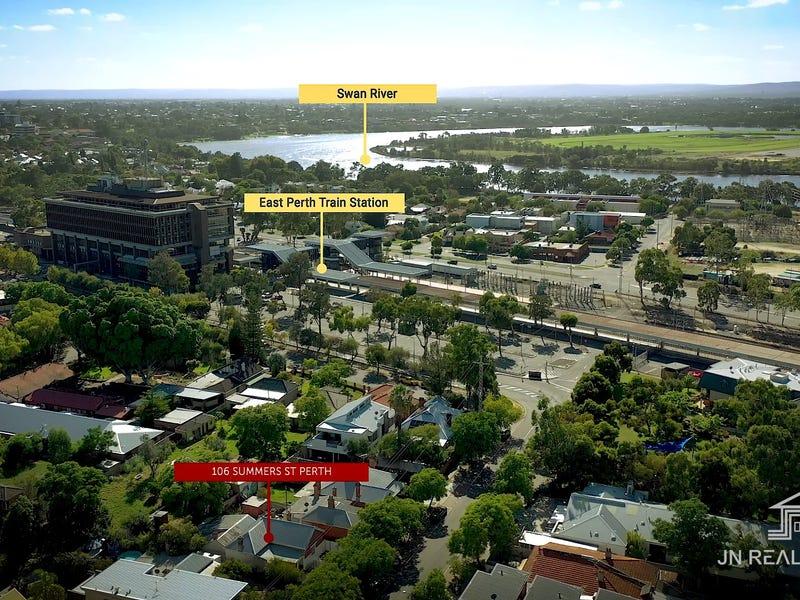 106 Summers St, Perth, WA 6000