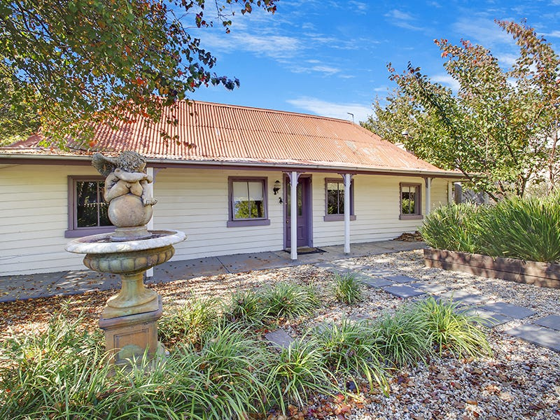 7a Park Lane, Braidwood, NSW 2622
