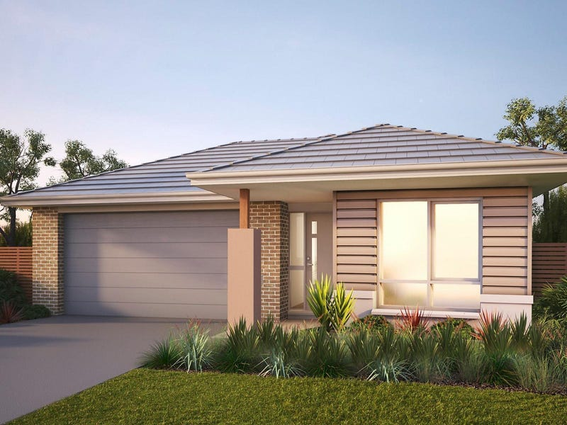 Lot 106 Burawa Rise, Schofields, NSW 2762
