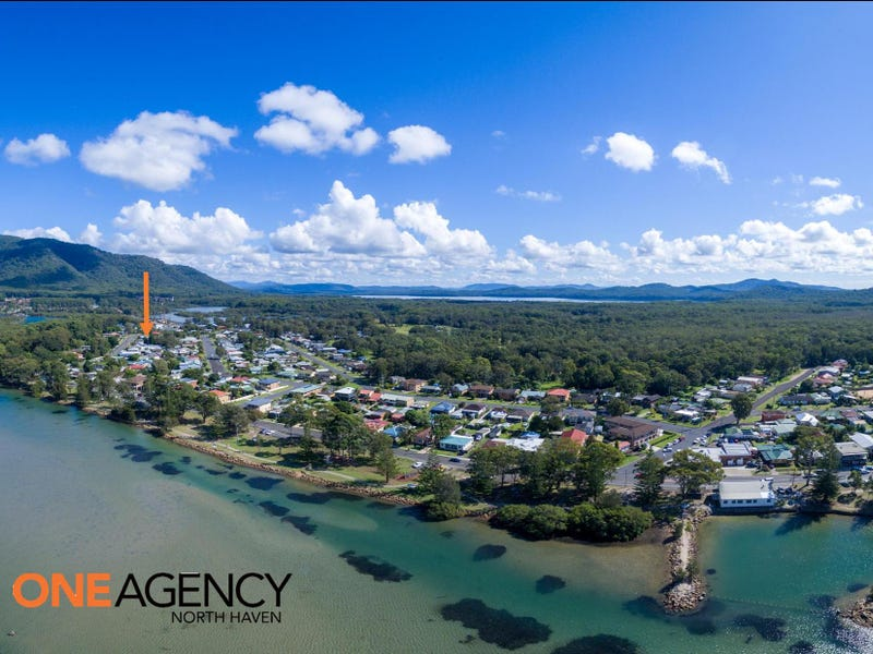519 Ocean Drive, North Haven, NSW 2443