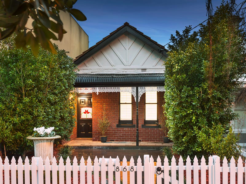 868 Mt Alexander Road, Moonee Ponds, Vic 3039