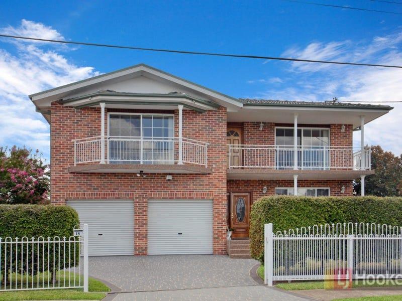 18 Kungala Street, St Marys, NSW 2760
