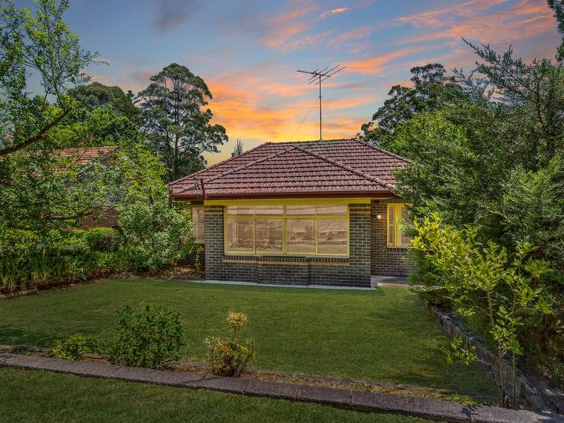 1/21 Wentworth Avenue, Waitara, NSW 2077