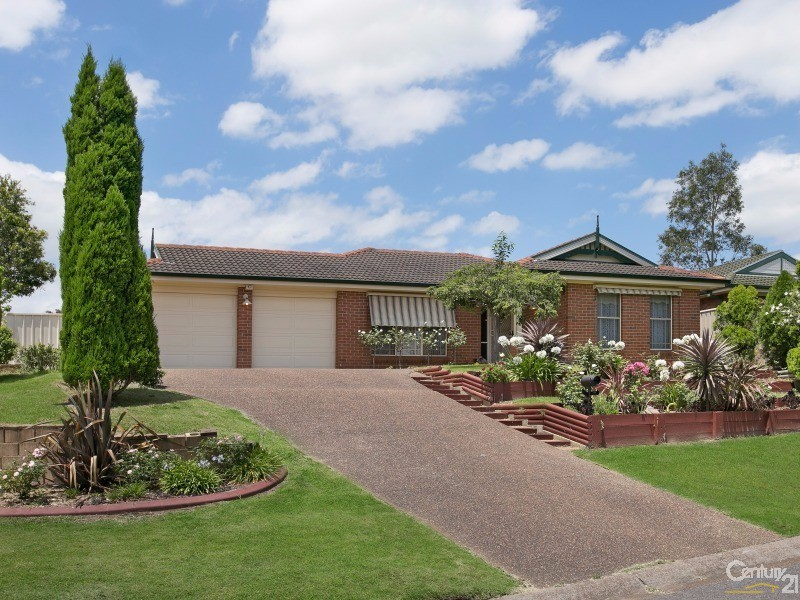 1 Lauren Close, Rutherford, NSW 2320