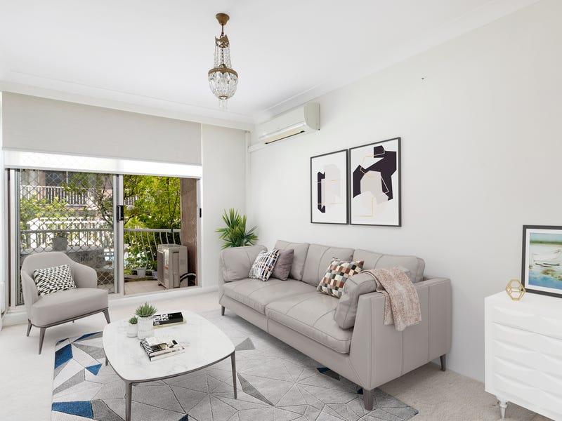 Care Apartment 21/14 Carrington Road, Waverley, NSW 2024