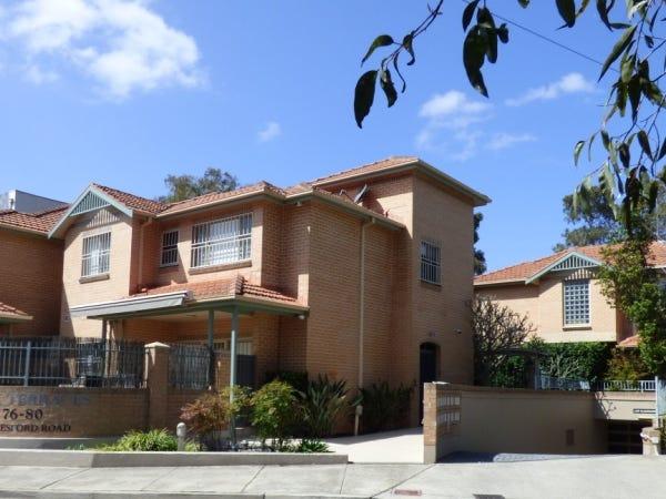 9/76-80 BERESFORD ROAD, Strathfield, NSW 2135