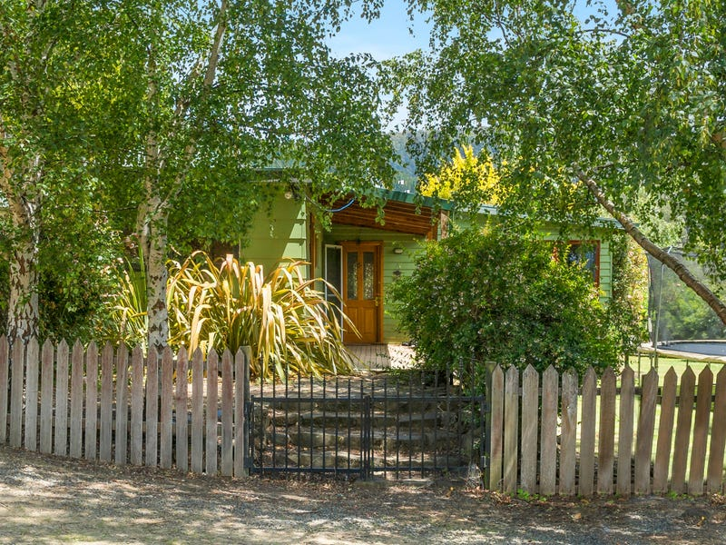 11 Kalonga Road, Nicholls Rivulet, Tas 7112